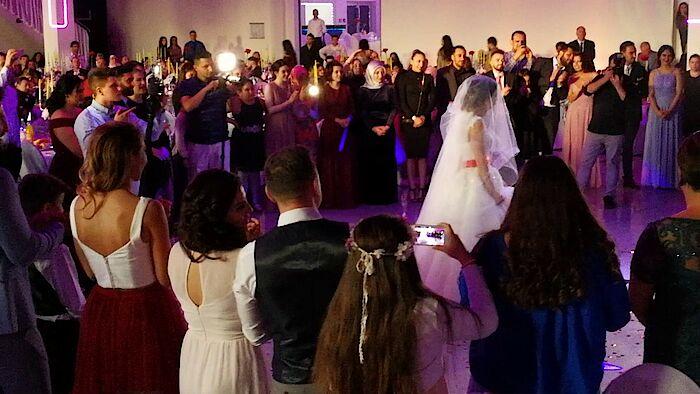 Nrw Hochzeitsfeier Corona