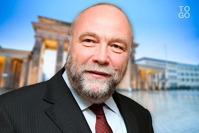 Debatte um Tönnies-Aussagen - Schauspieler Charles Huber tritt aus CDU aus