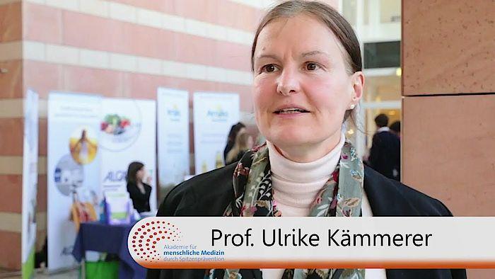 Prof Dr Ulrike Kämmerer
