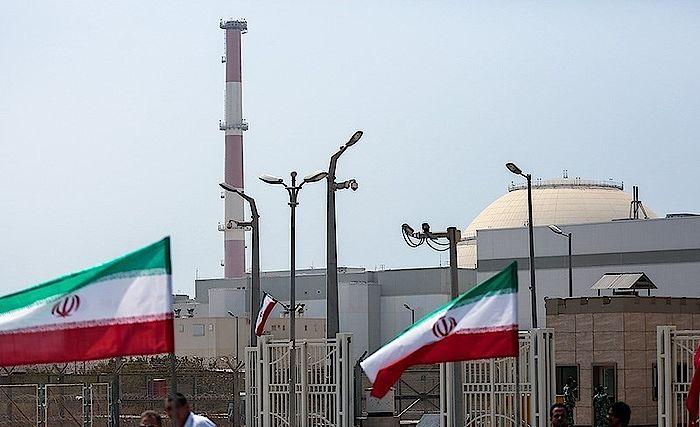 Iran verstößt erneut gegen Atomabkommen - Trump warnt Teheran