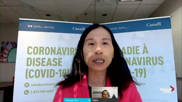 Kanada erpresst ihre Bürger: Corona-Einschränkungen werden erst aufgehoben, wenn 75% geimpft sind